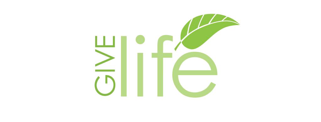 Give Life logo_full size